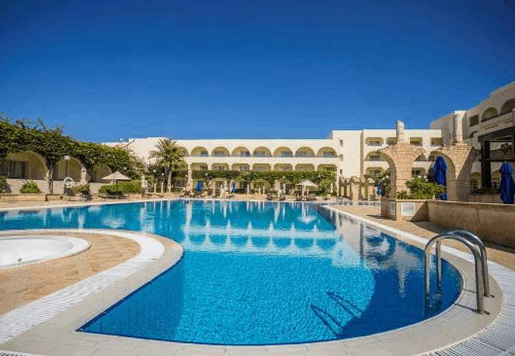 Golden Tulip Carthage